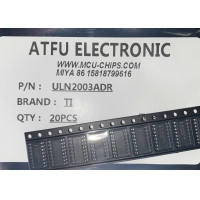 Buy cheap Transistor Array 7 NPN Darlington 16-SOIC Power Management IC ULN2003ADR from wholesalers