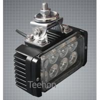 Buy cheap 24W Rectangular LED Working Lamp for 4X4 Vehicles and RV product