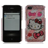 Buy cheap Cell Phone Bling Case for Apple Iphome 4 product