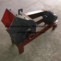 Buy cheap Glass bottle hammer crusher mill product