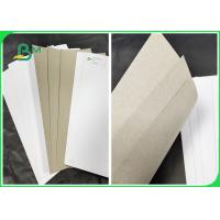 China 200g 230g 300g Coated Duplex Board With FSC In Rolls 900mm For Toothpaste Box on sale
