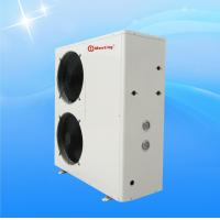 Buy cheap Meeting Electric Heat Pump System , 16 Kw Low Temperature Air Source Heat Pump product