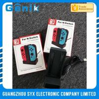 China Nintendo Switch Controller Charging Dock / 4 In 1 Charging Station For Video Game Player on sale