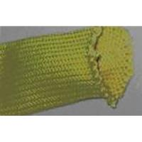 Buy cheap Polyester Fiber Braided Insulation Sleeving product