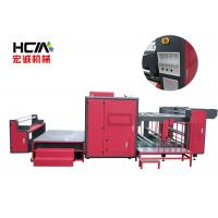 Buy cheap Large Format Roller Heat Transfer Printing Machine Digital High Speed product