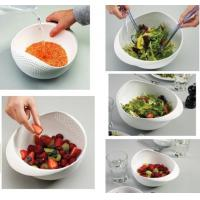 Buy cheap Multifunction plastic bowl product