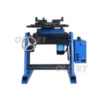 Buy cheap Multi-Function Automatic High Speed Tank Welding Positioner product