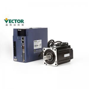 Buy cheap 380V 5.5KW Closed Loop Servo System Servo Drive And Motor product