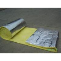 China Top-grade glass wool insulation on sale