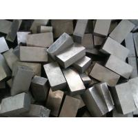 Buy cheap Customized Block Strong Permanent Magnets , Rare Earth Magnet product