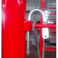 China Frame scaffolding fast locks/Canday Cane Lock manufactured from China factory on sale