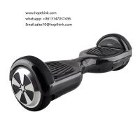 Buy cheap 6.5 inch mini two wheels self balancing scooter with bluetooth speaker product