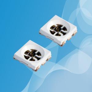 Buy cheap 280nm GaN 5050 SMD High Power UV Leds product