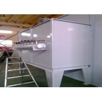 Buy cheap manual professional low price Powder coating booth product