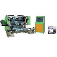 Buy cheap ZFQ-A Series Automatic Vertical Slitting and Rewinding Machine product