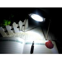 Buy cheap Mini Solar Lamp with Lithium polymer product