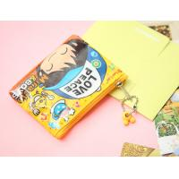 Buy cheap Small Pouch Wallet Purse Notecase Burse Money Clip Leather Pouch Handbag Change Pocket product