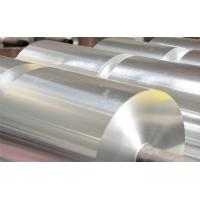 Buy cheap Heavy Gauge Industrial Aluminum Foil AA1100/ H18 For Pharmaceutical Package product