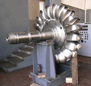 micro hydro turbine runner for sale