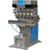 Buy cheap six color pad printing machine product