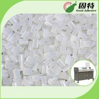 Buy cheap Texture & Printing Shop Hot Melt Adhesive / Hot Melt Glue Pellets product
