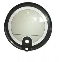 Buy cheap Vacuum robot plastic parts/ injection moulding product