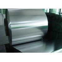 Buy cheap Grade 201 Stainless Steel Coil 1000 - 1550mm Width 508 / 610mm Coil ID product