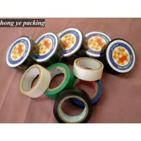 Buy cheap pvc tape for electrical insulation product