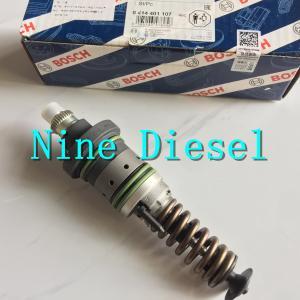 Buy cheap Genuine Bosch Unit Pump Injector 0414401107 0 414 401 107 For Deutz product