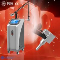 Buy cheap CO2 Fractional Laser Cost/Fractional CO2 Laser Acne Scar Removal product