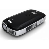 China High Contrast 720P Movie LCD LED multimedia pico Projector on sale