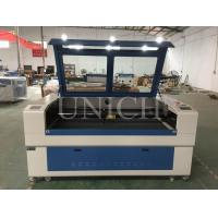 Buy cheap 90 / 100 / 130 / 150 / 280W Co2 Laser Cutting Machine , High Precision Laser  Engraver product
