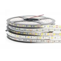 Buy cheap CE ROHS 5050 60leds/M 12v Rgb LED Strip Lights Waterproof Multi Color Rgb Led Tape product