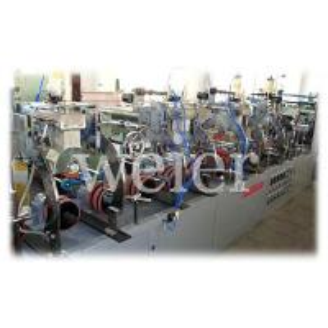 Buy cheap 1300 Wood-plastic Grain Treatment Equipment product