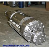 Buy cheap 5 inch - 10 inch Overburden Drilling Systems Down The Hole Drilling for construction product