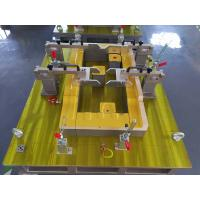 Buy cheap Epoxy Resin Tooling Board 0.73 Density High Temperature Resistance OEM / ODM product