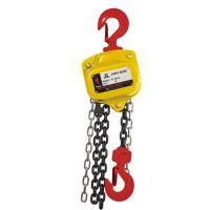 1T HS-VT chain blocks, 1ton manual chain hoist