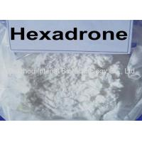 China Most Effective 6 Hexadrone Prohormone Testosterone Anabolic Steroid For Muscle Gain on sale