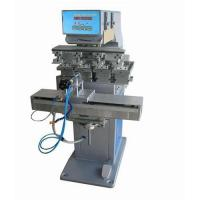 Buy cheap Four colors pad printing machines product