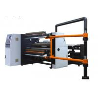 Buy cheap FHQE High Speed Slitting and Rewinding Machine product
