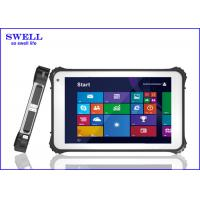 Buy cheap 7 inch to 10 inch NFC 4G rugged tablet pc with android or window OS barcode scanner from Wholesalers