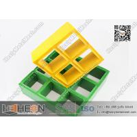 Buy cheap USCG Certificated Molded FRP Grating product