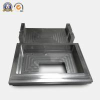 Buy cheap High Strength Precision Cnc Machined Components , Industry Custom Aluminum Parts product