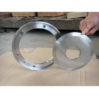 Buy cheap Paper Converting Blades product