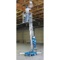Elevating And Rotating Work Platforms Elevating And