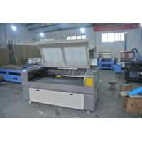 Buy cheap Water - cooled chiller Co2 Laser Cutting Machine FOR fabric and leather product