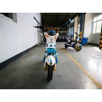 Buy cheap 800 Watt Electric Road Scooter Lead Acid DC Brushless Motor product