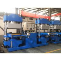 Buy cheap Special customized 400T vacuum machine dual motor dual oil pump dual circuit product