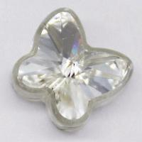 Buy cheap Swarovski crystal injected 4-hole decorative button product