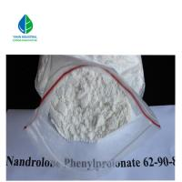 China Muscle Building Raw Steroid Powders Nandrolone Phenylpropionate White Powder on sale